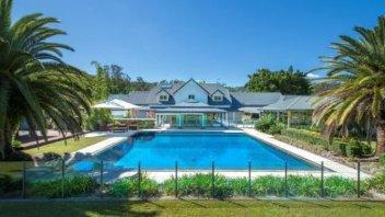 Stoner, una nuova casa da sogno sulla Gold Coast