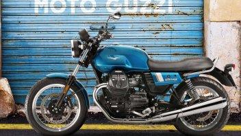 Moto Guzzi rivede al ribasso i prezzi per V7 III