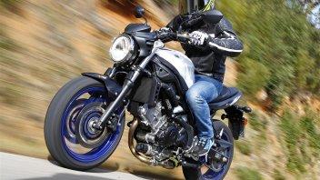 Suzuki: offerte fino a fine anno su moto e scooter