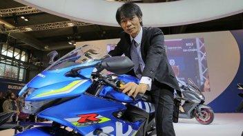 Suzuki e la Turbo: si farà, il mercato deciderà quando