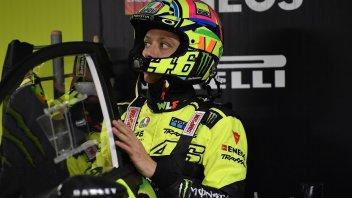 """Rossi: """"Sono cresciuto col mito della Subaru e di McRae"""""""