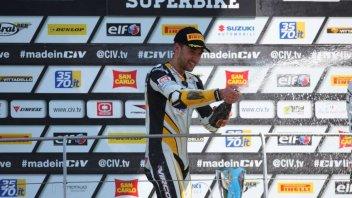 "Ferrari: ""I'll win CIV and return to Grand Prix Motorcycle Racing"""