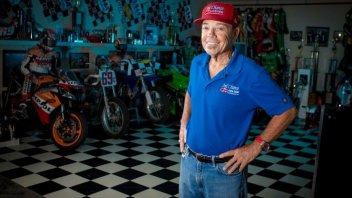 Earl Hayden: Nicky's secret is family