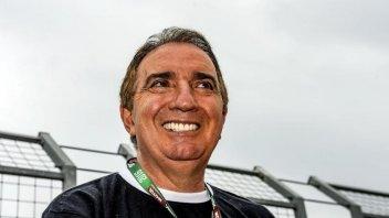 "Bevilacqua: ""De Rosa? He'll be in Superbike in 2017"""