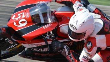 Schacht Racing torna nella Stock1000 con Ducati