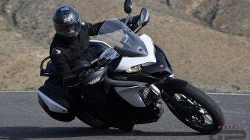 Ducati Multistrada 950: il cerchio perfetto