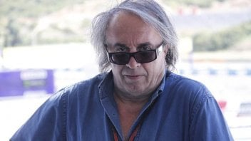 Pernat: Rossi non basta più, la Yamaha deve lavorare