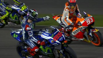 Rossi, Lorenzo, Marquez, non è più tempo di eroi