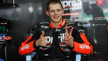 Stefan Bradl dalla MotoGP alla Superbike