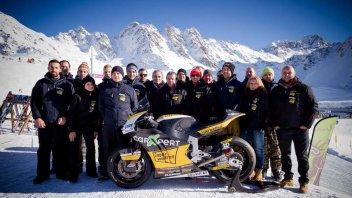 Luthi, la rincorsa al titolo parte dalle nevi svizzere