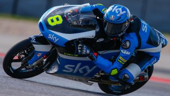 "Bulega: ""I've learned the importance of concentration"""