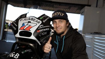Abraham: non potevo restare in SBK, meglio la MotoGP