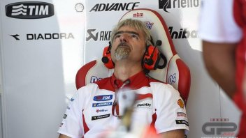 "Dall'Igna: ""Ducati's aerodynamics? You'll see them in Qatar"""