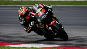 """Folger surprises: """"I was also quick in the wet"""""""