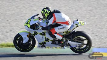 MotoGP: the Sepang tests on Sky Sport