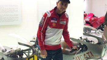 Lorenzo: sono sicuro che con Ducati non fallirò