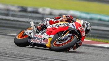 "MotoGP: Marquez: ""Better if problems arise during testing"""