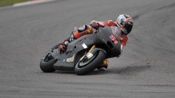 Pirro: la nuova coda? è il Kers dei piloti Ducati