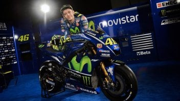 Rossi: 10th title now or never? I hope not!