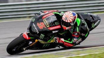 MotoGP: Zarco alla riscossa: oggi ho dimostrato il mio potenziale