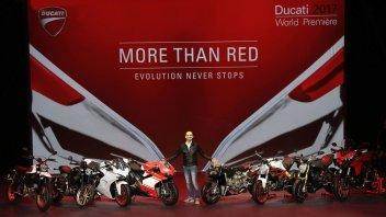 Ducati, il 2016 si chiude con il record: 55.451 moto vendute