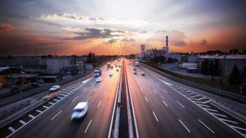 Moto - News: Autostrade per l'Italia S.p.A.: aumento dello 0,64%