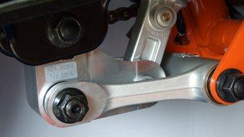 """Moto - News: Faster96 propone il kit di """"abbassamento"""" per la moto"""