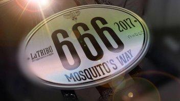 Moto - News: Mosquito's Way Grand Tour 2017: tutto pronto per la prima tappa