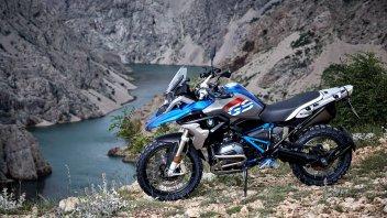 Moto - News: BMW Motorrad: ecco il listino prezzi 2017