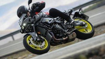 Un 2016 d'oro per Yamaha: torna leader del mercato