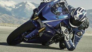 Il 2017 di Yamaha a Verona, tra sport e prodotto
