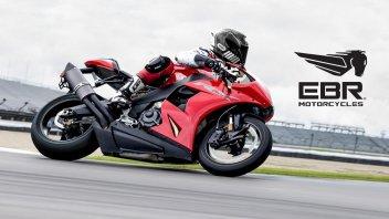 Moto - News: Erik Buell Motorcycles: si chiude (di nuovo!) l'azienda