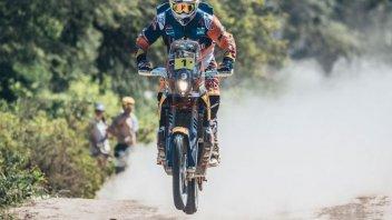 Dakar: Dakar, Colpo di scena: si ritira Toby Price!