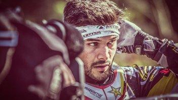 Dakar: Dakar, colpo di scena: si ritira anche Pablo Quintanilla!