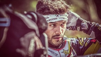 Dakar, colpo di scena: si ritira anche Pablo Quintanilla!