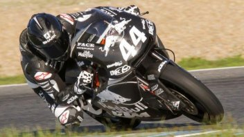 Moto2: Oliveira and KTM surprise at Valencia tests