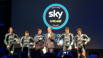Moto2: The Sky Racing Team VR46 doubles up