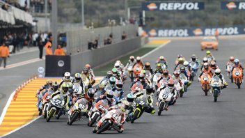 Moto3: CEV: introducing the European Talent Cup