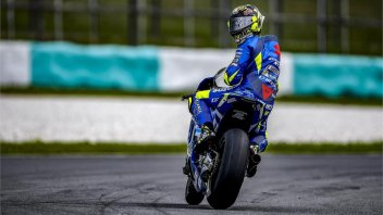 "MotoGP: Iannone: ""An unexpectedly positive start"""