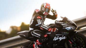 MotoGP: In Australia it is open season on Johnny Rea