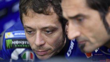 MotoGP: Rossi: i miei sogni? il 10° titolo e un figlio