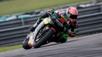 """MotoGP: Zarco: """"At Sepang I had a goal and I achieved it"""""""