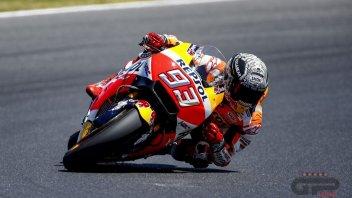 MotoGP: Gli esami non finiscono mai: Honda pensa ad un test a Jerez