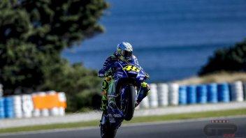 MotoGP: Between sky and sea: the best pictures from Phillip Island