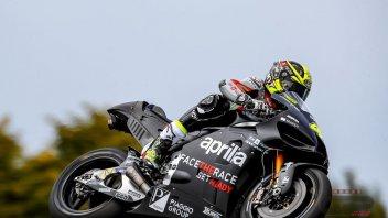 "MotoGP: A. Espargarò: ""Now I can push closer to the limit"""