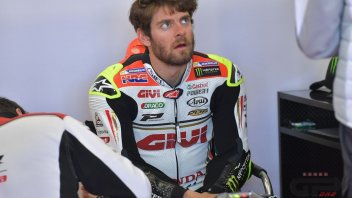 MotoGP: Crutchlow: The new engine? Takes some getting used to
