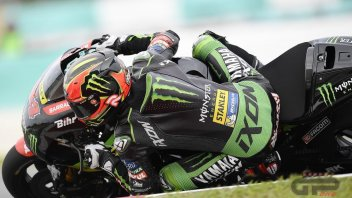 """MotoGP: Folger: """"In Australia I drastically changed my style for the Yamaha"""""""