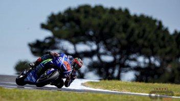 MotoGP: LIVE MotoGP, Test Australia, Phillip Island - 3^ Giornata
