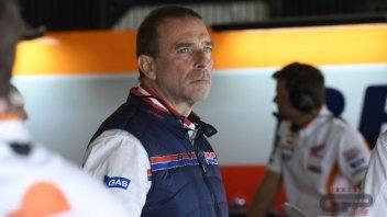 MotoGP: Suppo: Il nuovo motore? Ha potenziale, ma solo sei giorni di vita