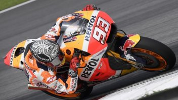 """MotoGP: Marquez: """"Electronics is the main issue to resolve"""""""